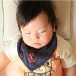 赤ちゃんの寝ぐずり対策