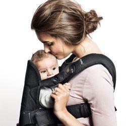 抱き癖-抱っこすると赤ちゃんが泣き止む仕組み-