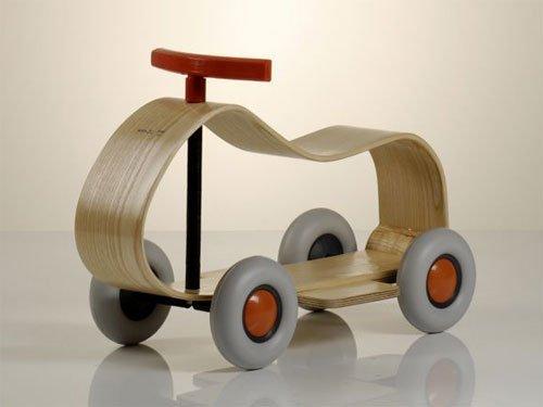 sirch sibiのMax(乗用玩具)