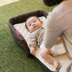 「ベッドインベッド」ってなあに?~赤ちゃんとの安全な添い寝のススメ~