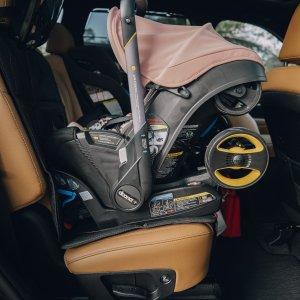 カーシェアリングやカーリースのチャイルドシートにはドゥーナが便利!